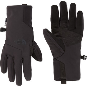 The North Face Apex Etip Gants Femme, tnf black